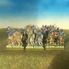 Load image into Gallery viewer, Parthian Horse Archers 2