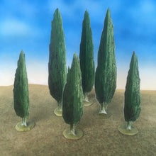 Load image into Gallery viewer, Cypress Trees