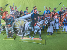 Load image into Gallery viewer, Little Wars German-style army bundle (all sheets)