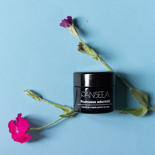 Beauty | Night cream for oily skin
