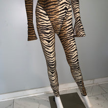Load image into Gallery viewer, Tiger Bodysuit