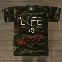 Load image into Gallery viewer, Life is Gucci 2.0 Camo