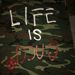 Life is Gucci 2.0 Camo