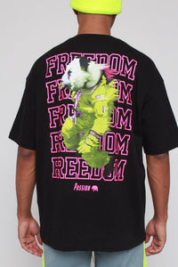 TO FREEDOM TEE