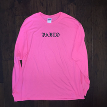 Load image into Gallery viewer, Pablo Long Sleeve