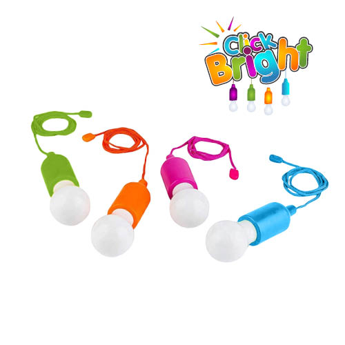 Click Bright (4 Pack)