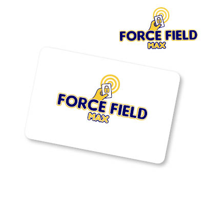 Force Field Max (Buy One Get One Free)