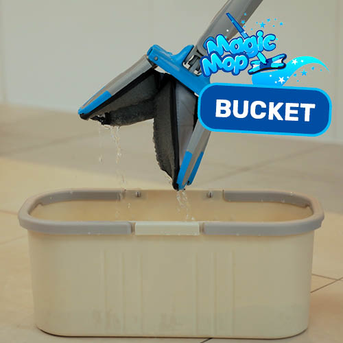 Magic Mop Bucket