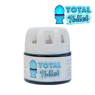 Total Toilet (2 Pack)