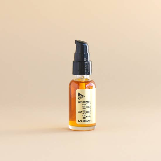 Urb Apothecary: Sun Worshiper Repair Serum