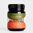 Activist: Wellbeing Honey