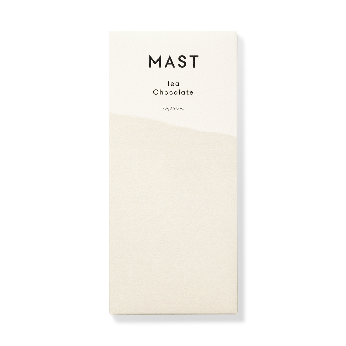 Mast: Tea Chocolate