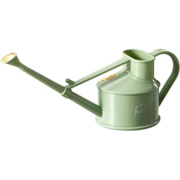 Haws Indoor Watering Can in Sage