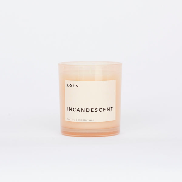 Roen: Incandescent Candle