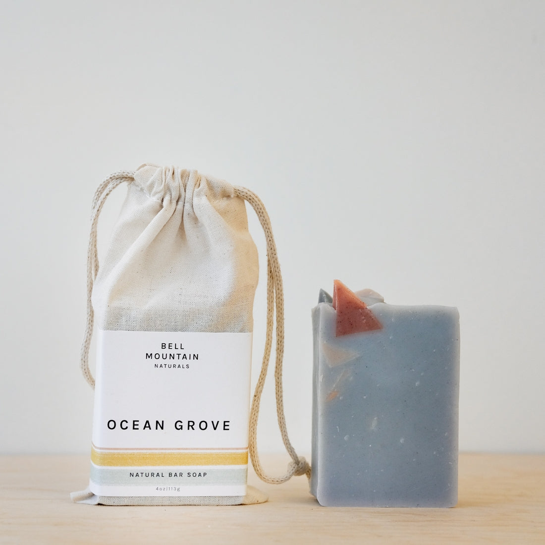 Bell Mountain Naturals: Ocean Grove Soap