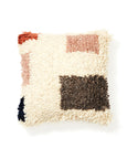 Minna: Formas Shag Pillow