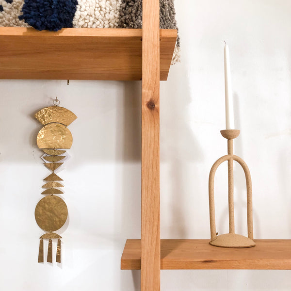 The Latch Key: Boundary Candelabra