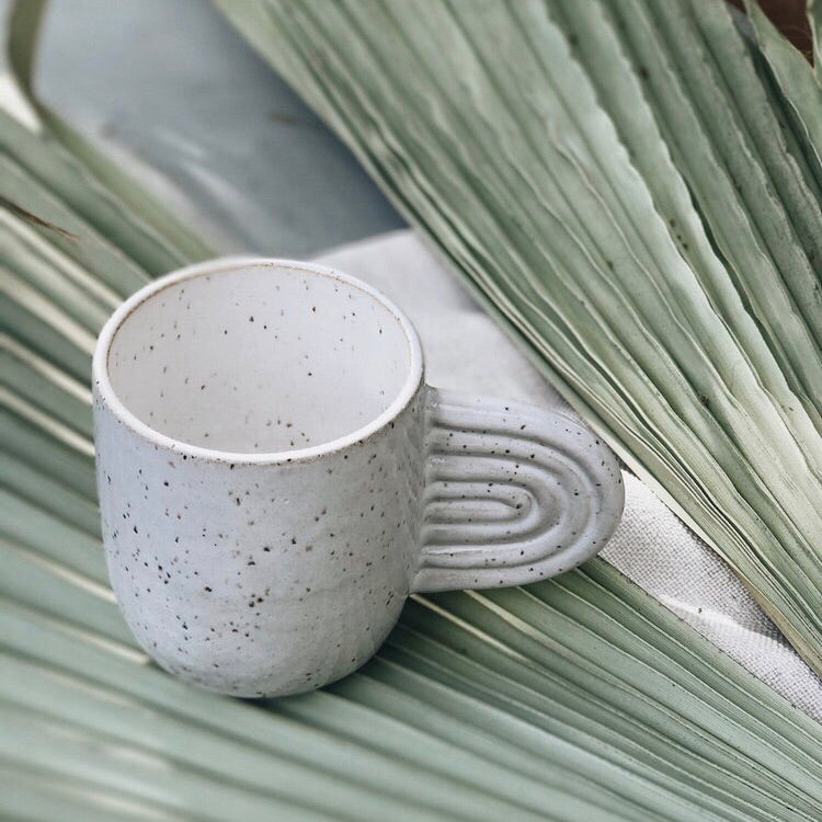 Easy to Breathe: Arch Mug