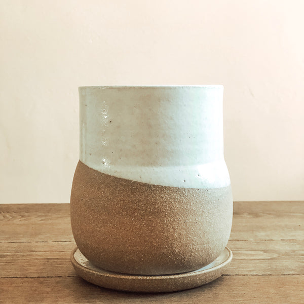 Held: Form Planter #1