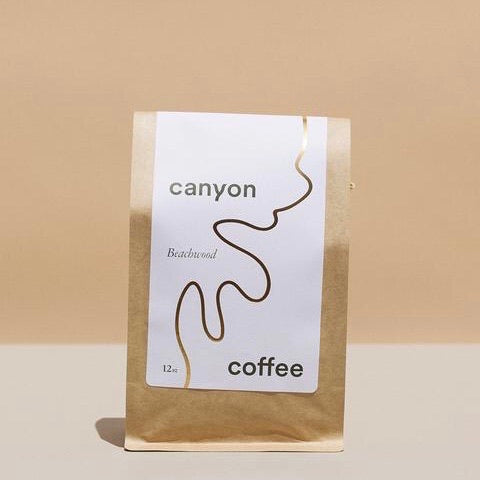Canyon Coffee: Organic Beachwood