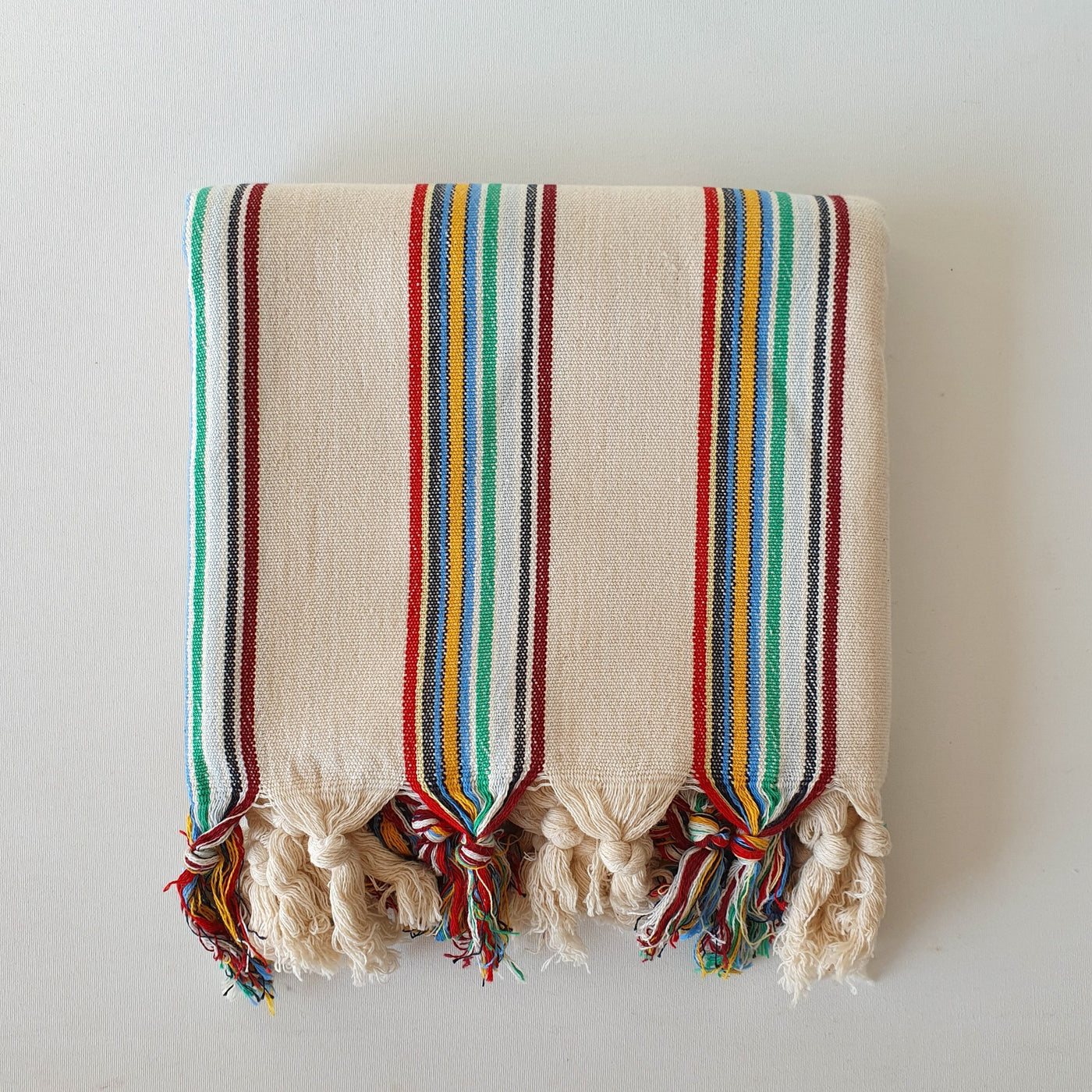 Turkish Towel No. 5