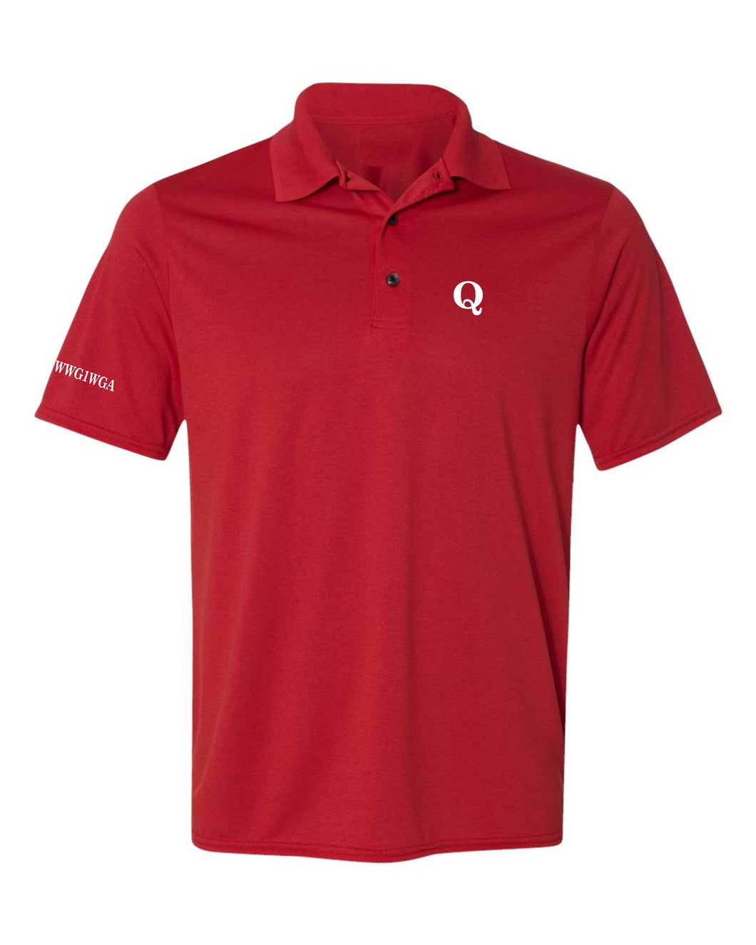 SPORTY-Q Polo Shirt
