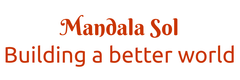 Mandala Sol  Building a better world