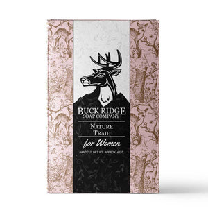 Nature Trail Handmade Soap ● Buck Ridge Supply Bath & Beauty Buck Ridge Supply - Mandala Sol