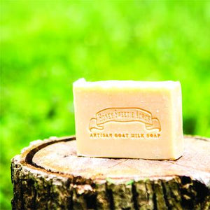 Natural Unscented Goat Milk Bathing Soap ● Honey Sweetie Acres® Personal Care Honey Sweetie Acres® - Mandala Sol