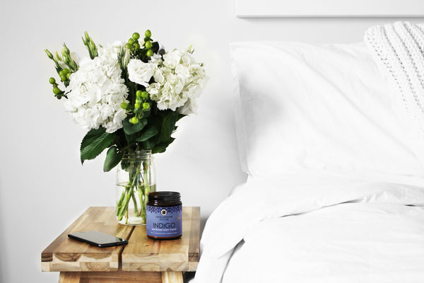 Self-love Rituals To Honor Your Body & Get Better Sleep