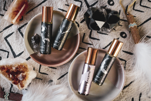 Cozy Up With Our Favorite Fall Scents