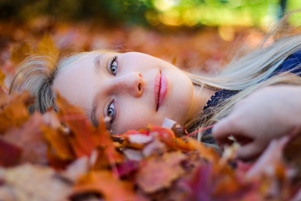 Transitioning Your Skincare into Autumn