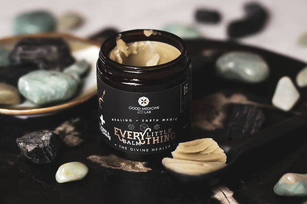 Healing with Every Little Thing Balm