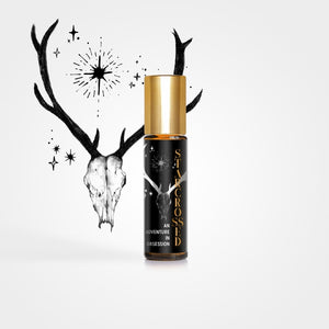STAR-CROSSED / botanical perfume