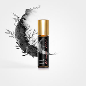 MOON SHADOW / botanical perfume