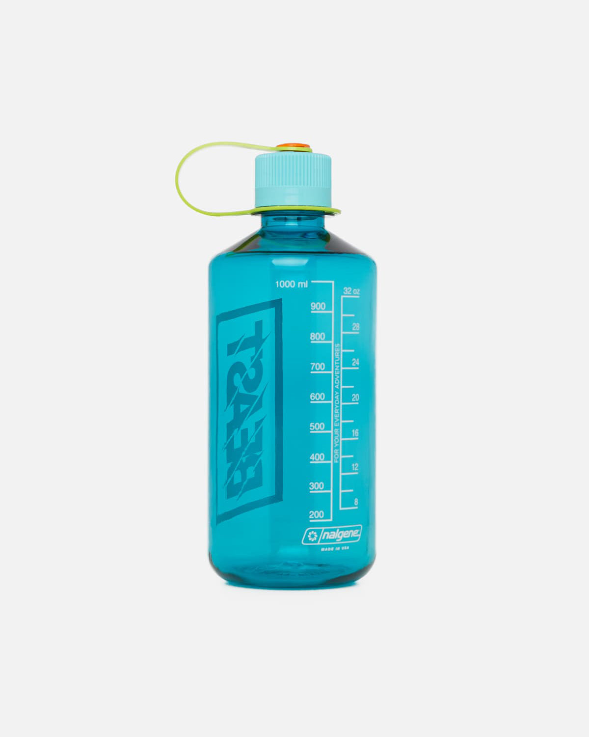'Beast' 32oz Narrow Mouth Nalgene