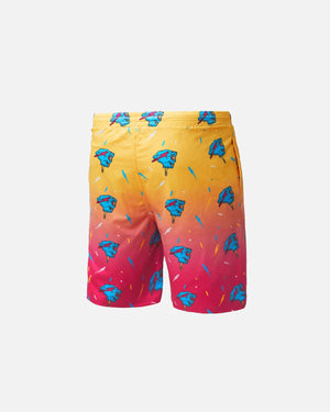 'Popsicle Beast' Board Shorts