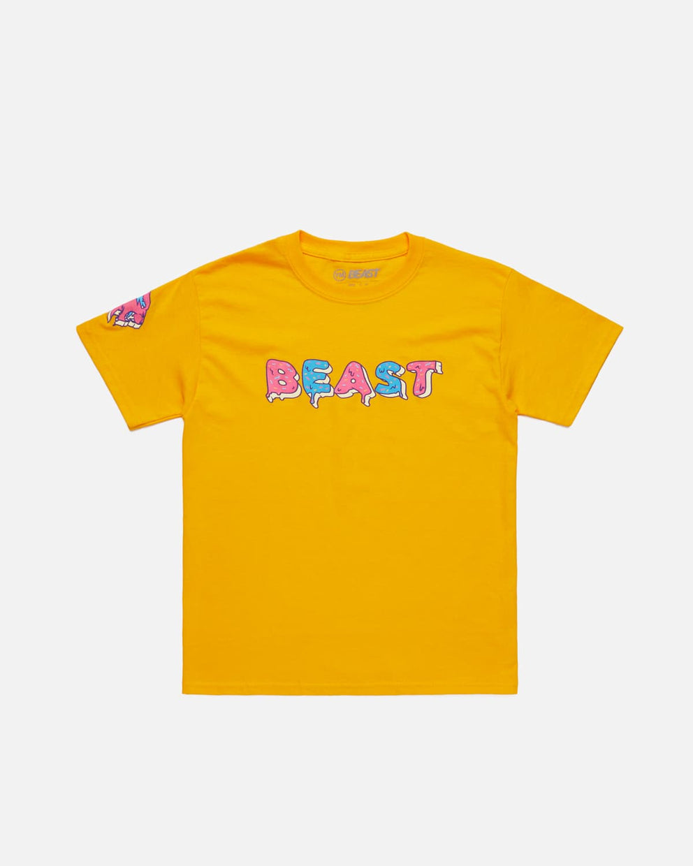 Youth 'Frosted Beast' Tee