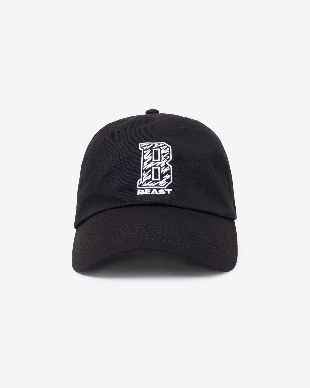 B for Beast Dad Hat