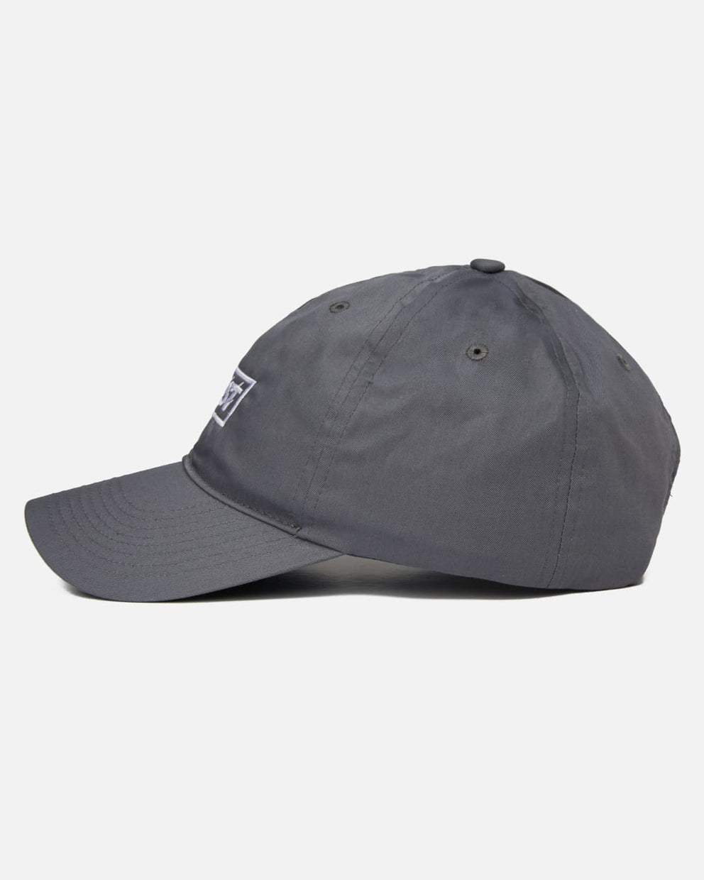 'Beast' Nike Dad Hat - Dark Grey
