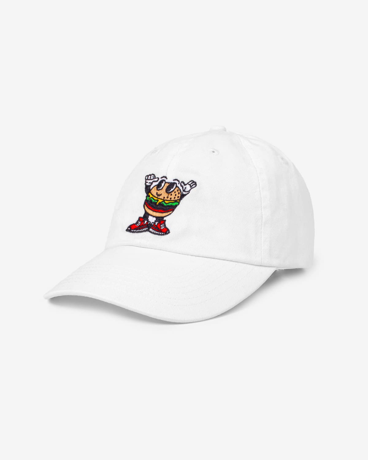 Beast Burger Boy Dad Hat