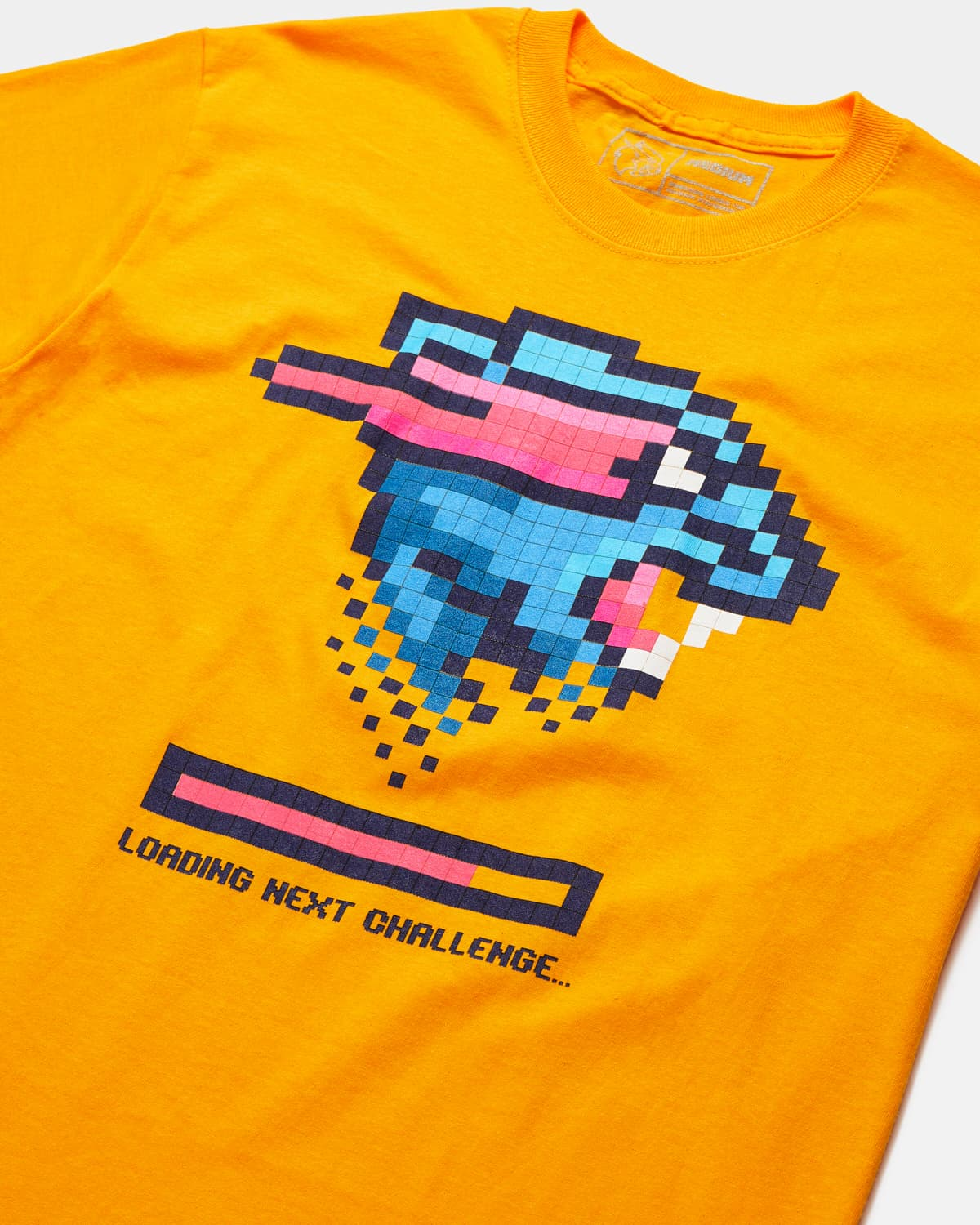 Beast Gaming 'Loading' Tee