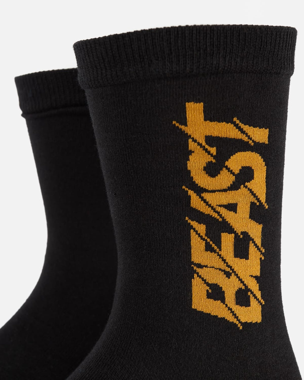 Gold Beast Socks