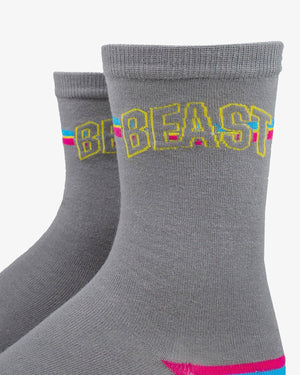 MrBeast 'High Roller' Sock