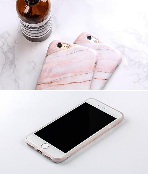 Cracked Marble iPhone Case - LoveSylvester