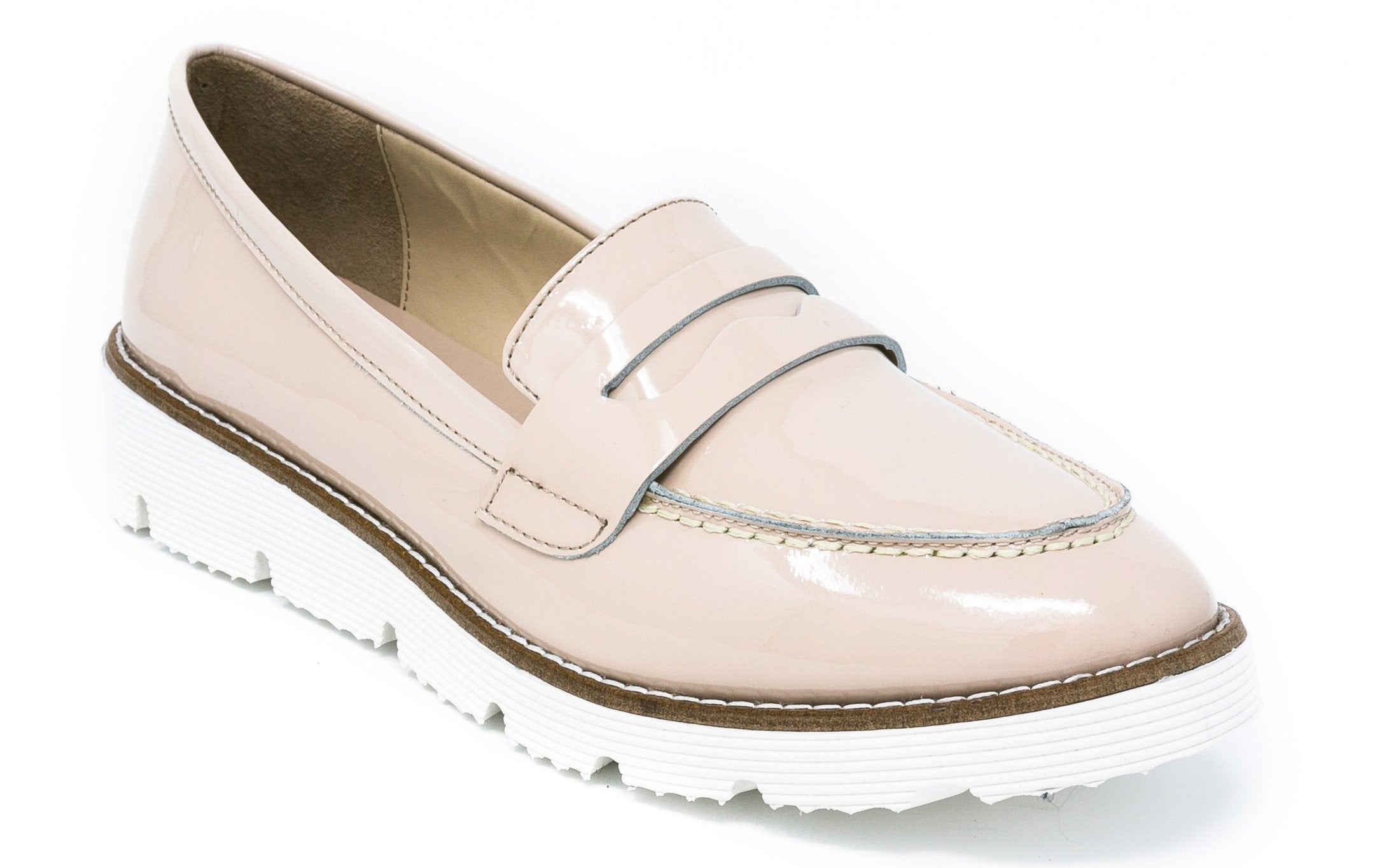 Val Leather Shoes - LoveSylvester