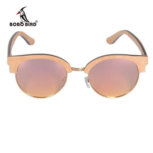 Semi-Rimless Sunglasses - LoveSylvester