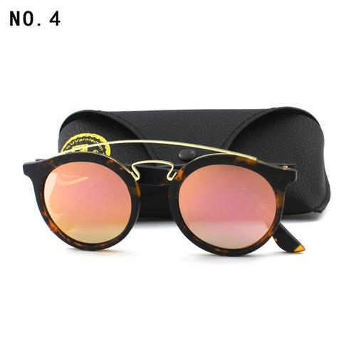 Polarized Vintage Sunglasses - LoveSylvester