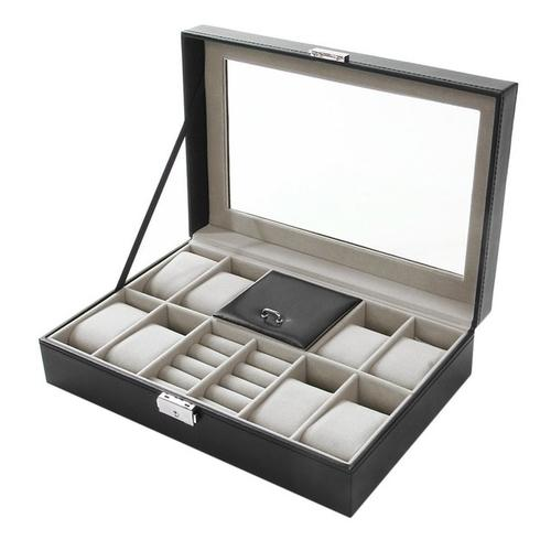 Enhanced Jewelry Box - LoveSylvester