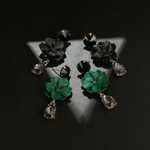 Beautiful Flower Earrings - LoveSylvester
